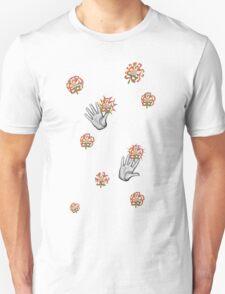 A Handy Collaboration  T-Shirt