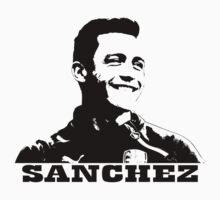 Alexis Sanchez (white)  by Vhitostore