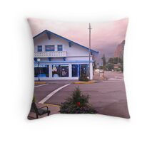 chevy twilight Throw Pillow