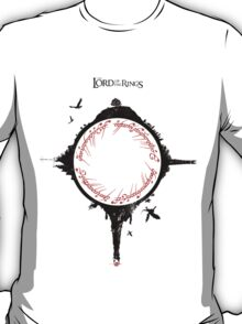 The Lord of the Rings T-Shirt