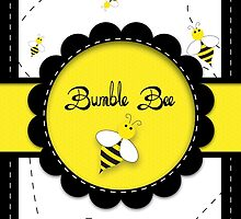 Bumble Bee by aristroyallove