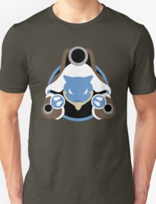 Mega Blastoise Icon T-Shirt