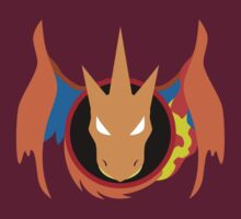 Mega Charizard Y Icon T-Shirt