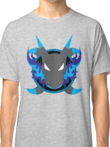 Mega Charizard X Icon Classic T-Shirt