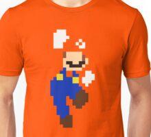 Mario pixel Unisex T-Shirt