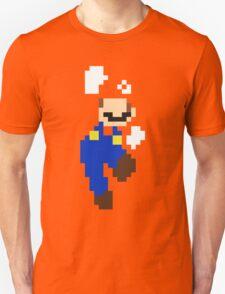 Mario pixel T-Shirt