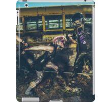 HellBillie Zombie Squad iPad Case/Skin