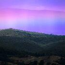 Yarra Valley Rainbow by Ern Mainka
