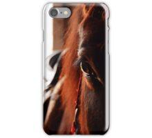 Horse Light iPhone Case/Skin