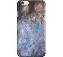 Her. Dreamy dancers. iPhone Case/Skin