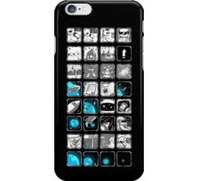 Space Oddi-Tee iPhone Case/Skin