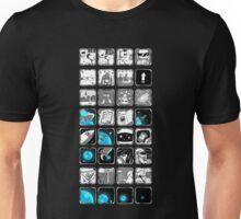 Space Oddi-Tee Unisex T-Shirt