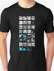 Space Oddi-Tee T-Shirt