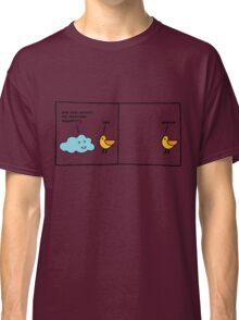 Corporate contempt Classic T-Shirt