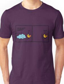 Corporate contempt Unisex T-Shirt