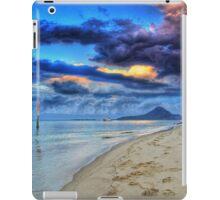 Halifax Sunset iPad Case/Skin
