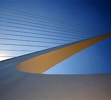 Calatrava Bridge by Rickcalif