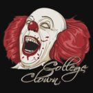 College Clowning by Vojin Stanic