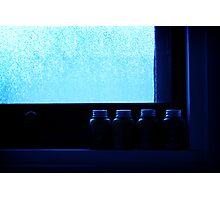 night watchmen Photographic Print