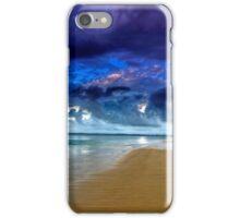 Halifax Sunset 2 iPhone Case/Skin