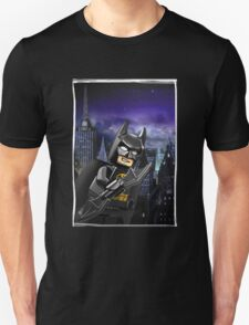 "Lego Batman ""Relax everybody I'm here"" T-Shirt"