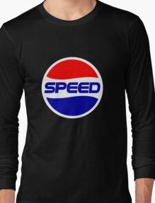 Speed Long Sleeve T-Shirt
