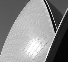 Opera Shell by David Petranker
