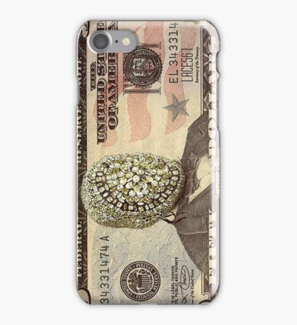Ulysses S. West iPhone Case/Skin