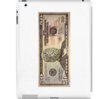 Ulysses S. West iPad Case/Skin