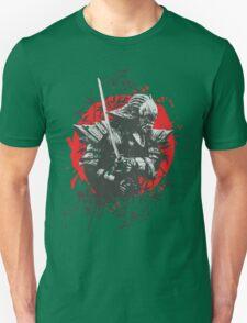 Black Samurai T-Shirt