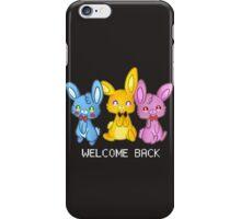 Five Nights At Freddy's 3 Welcome Back iPhone Case/Skin