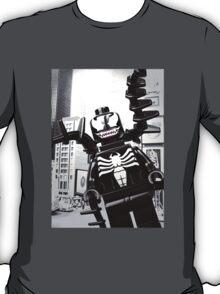 Lego Venom in the city T-Shirt