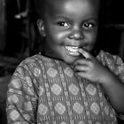 Kisumu Kind of Smile by carlacarlacarla