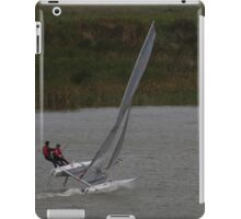 2014 Milang to Goolwa Pt.1 iPad Case/Skin