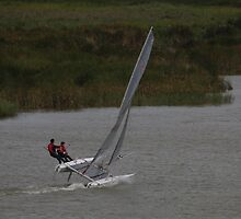 2014 Milang to Goolwa Pt.1 by Stuart Daddow Photography
