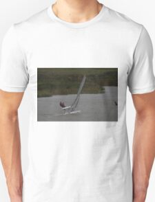2014 Milang to Goolwa Pt.1 Unisex T-Shirt
