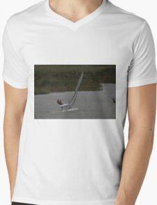 2014 Milang to Goolwa Pt.1 Mens V-Neck T-Shirt