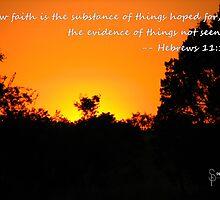 Faith... by wahumom