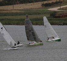 2014 Milang to Goolwa Pt.2 by Stuart Daddow Photography