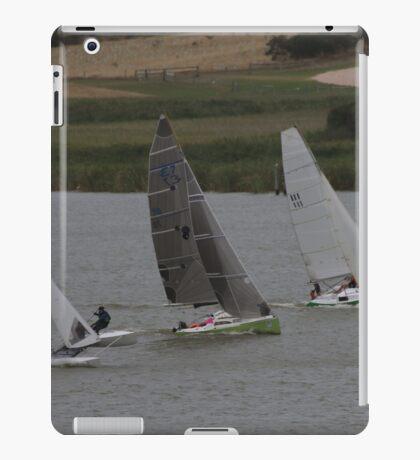 2014 Milang to Goolwa Pt.2 iPad Case/Skin