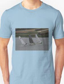 2014 Milang to Goolwa Pt.2 Unisex T-Shirt