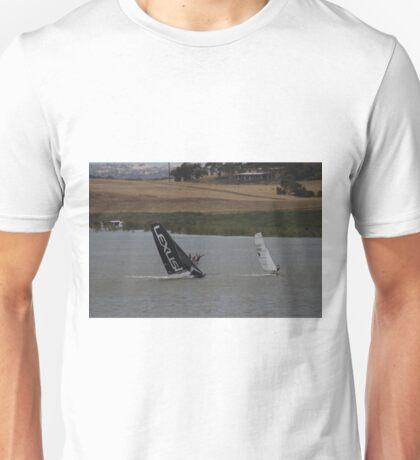 2014 Milang to Goolwa Pt.3 Unisex T-Shirt