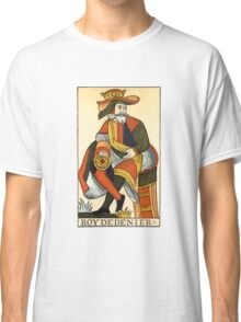 King Of Coins Classic T-Shirt