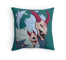 Blood Moon Kalista ! Throw Pillow