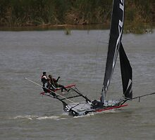 2014 Milang to Goolwa Pt.4 by Stuart Daddow Photography