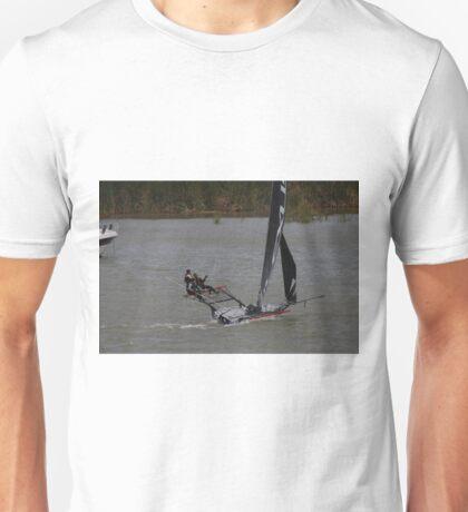2014 Milang to Goolwa Pt.4 Unisex T-Shirt