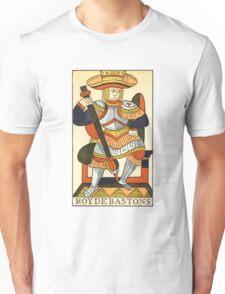 King Of Wands Unisex T-Shirt