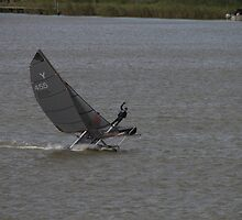 2014 Milang to Goolwa Pt.5 by Stuart Daddow Photography