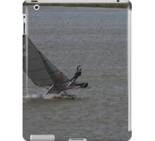 2014 Milang to Goolwa Pt.5 iPad Case/Skin