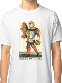 Page Of Cups Classic T-Shirt